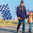 Zelfs Ferrari-fans juichen in Zandvoort voor Max: 'Hij verdient het om te winnen'