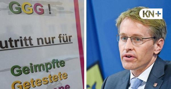 Livestream: Regierung Schleswig-Holstein stellt 3G-Coronaregeln vor