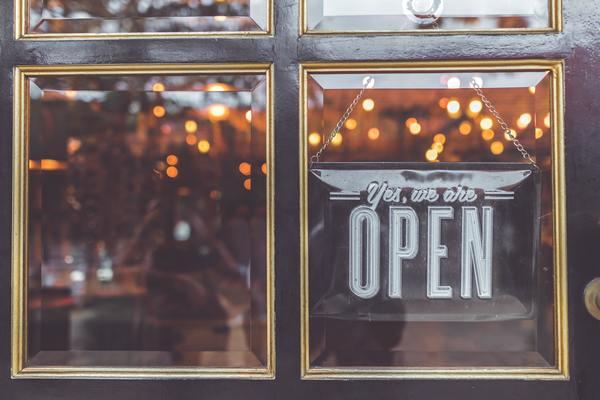 Open source isn't always a great business move, some companies say. (Artem Beliaikin/Unsplash)