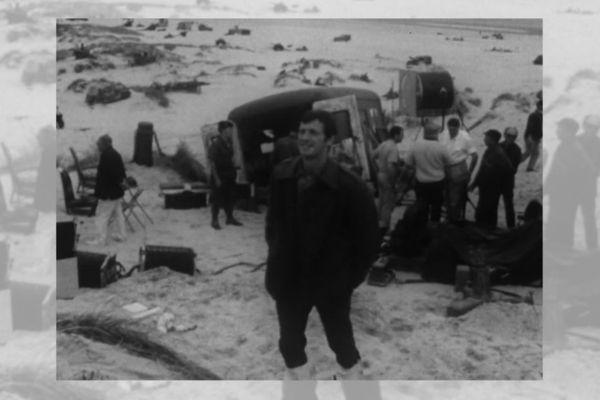 Quand Belmondo tournait dans les Hauts-de-France - Belmondo filmde vaak in de Hauts-de-France