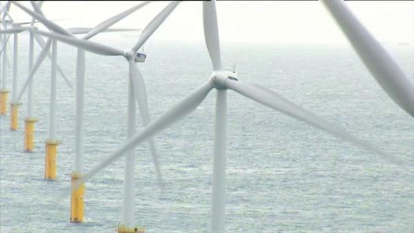 Les pêcheurs auront-ils leur mot à dire sur les lieux de construction des parcs éoliens offshore ? - Mogen vissers straks mee bepalen waar er windmolenparken op zee komen?