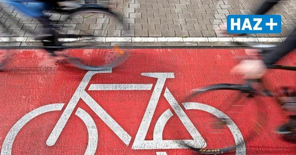 Verkehrsministerium verbietet Radweg am Schiffgraben in Hannover