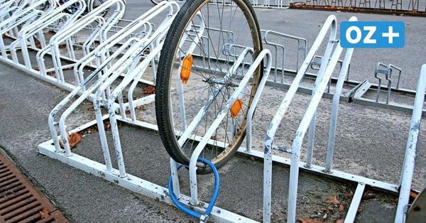 Fahrraddiebstähle in Kühlungsborn: Polizei ermittelt weitere Verdächtige