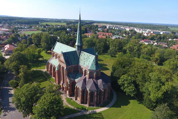 Münster Bad Doberan (Foto: Rolf Barkhorn)