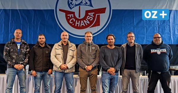 Hansa Rostock: Neuer Aufsichtsrat gewählt – Verhandlungen über Stadionverkauf gehen weiter