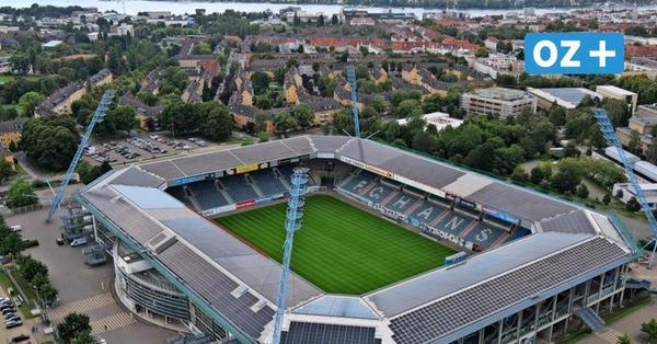 Rostock: Ostseestadion vor dem Verkauf - Hansa-Mitglieder sollen am Sonntag entscheiden