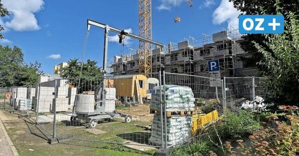 Rostock: Hier entstehen neue Wohnungen in Dierkow, Gehlsdorf und Kessin