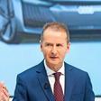 Pötsch und Diess sicher: Mikrochip-Krise bei VW könnte noch Jahre dauern