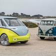 """Zur IAA: VW zeigt autonom fahrenden """"Bulli""""-Prototypen"""