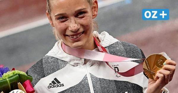 Paralympics-Gold für Lindy Ave: So hoch ist ihre Medaillenprämie