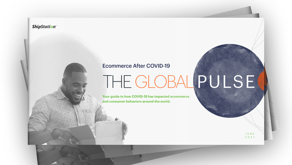 Has COVID Shifted Ecommerce Consumer Behavior For Good, Globally?