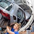 Volkswagen muss für die nächsten zwei Wochen Kurzarbeit anmelden