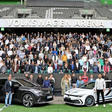 Volkswagen: So verlief der Start für 514 Auszubildende in der VW-Arena