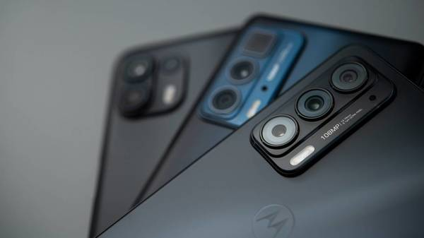 Spitzentechnik zum Mittelklasse-Preis: Die neuen Motorola Edge Produkte im Test