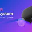 THE GLOBAL VR GAMING ECOSYSTEM