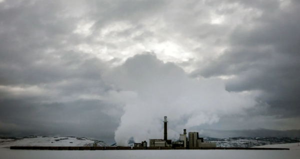 How a Colorado coal plant could become a massive battery for renewable energy