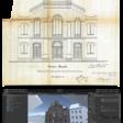 Virtuell rekonstruiert – Die Große Synagoge in Erfurt