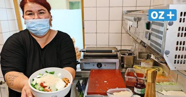 Rostock: Veganes Streetfood-Festival lockt mit Burger, Torten und Gewinnen