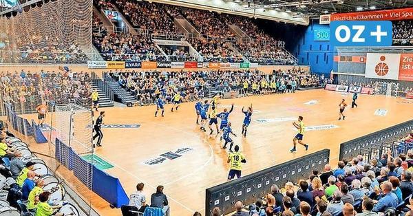 Bis zu 2500 Fans zugelassen: OZ verlost Tickets für Heimpremiere von Empor Rostock