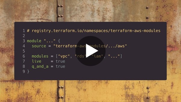 Brainstorm updates of terraform-best-practices.com - Your weekly dose of #Terraform (Ep 44)