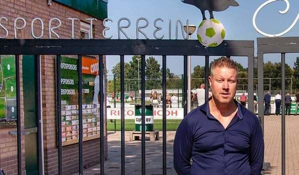 Jacob van Zanten verwacht zwaar seizoen voor Tricht, opening weer tegen Heukelum