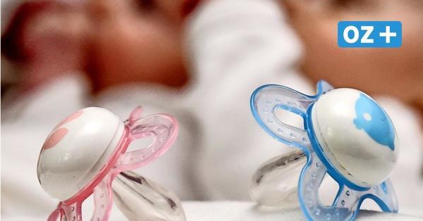 Stralsund: 18 Babys in der Woche vom 30. August bis 5. September geboren