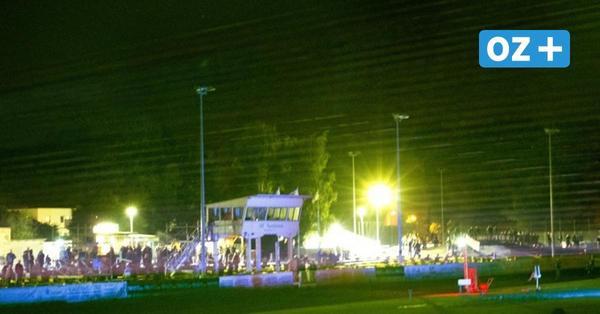 Speedway-WM in Stralsund: 3500 Fans erlebten sportliches Feuerwerk