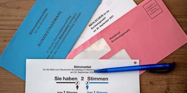 Bundestagswahl in Dresden: Die wichtigsten Infos in der Übersicht
