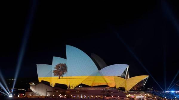 """Der Traum von """"Aussiewood"""" ist geplatzt: Hollywoodproduktionen verlassen Australien wegen Delta-Variante"""