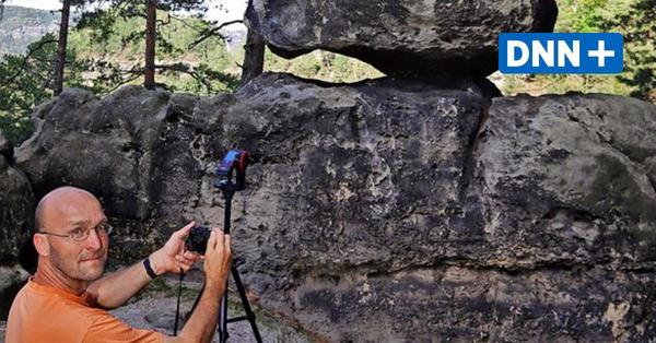 Sächsische Schweiz: Ist der Hickelkopf zu instabil zum Klettern?