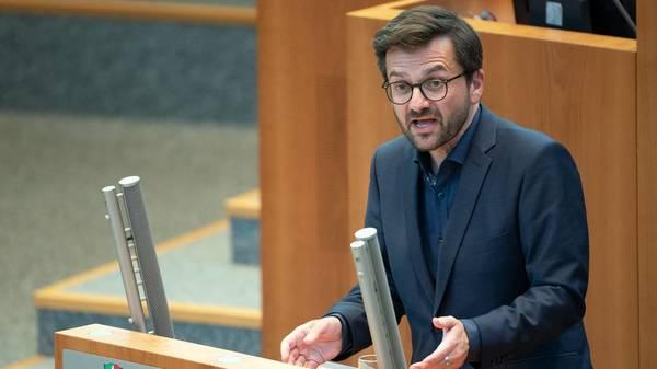 Flutkatastrophe in NRW: SPD und Grüne wollen U-Ausschuss im Landtag beantragen