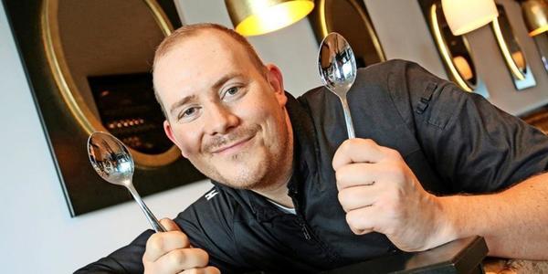 The Taste: Chris Werner von der Vince Weinbar kocht in Sat.1-Show