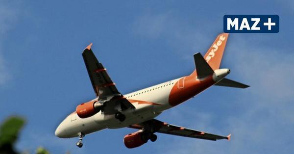 Bürgermeister nach Gespräch mit Easyjet zu BER-Fluglärm zuversichtlich