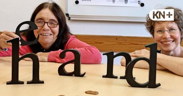 Das ABC des Lebens: Wo Erwachsene in Kiel das Alphabet nachholen können
