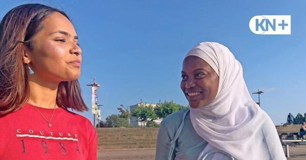 Wie ein Stipendium zwei Kielerinnen motivieren soll, sich gesellschaftlich zu engagieren