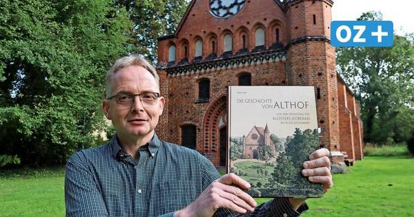 Bad Doberan: Althof-Buch zeigt unveröffentlichte Fotos von Ortsteil