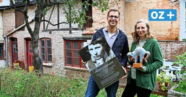 """Hedwig Symanzik"": Bund fördert Museumspläne in Bad Doberan"
