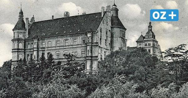 """Ribnitzer geriet unter Nazis ins Visier des Bürgermeisters - """"Volksschädling"""""""