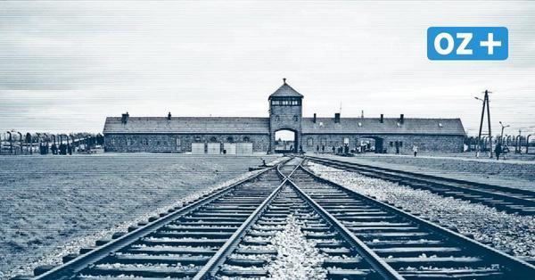 """Grevesmühlener Schüler in Auschwitz:""""Unter Zahlen kann man sich nichts vorstellen"""""""