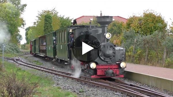 De Lütt Kaffeebrenner (YouTube)