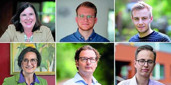 HanseTalk mit den Lübecker Bundestagskandidaten: So können Sie dabei sein