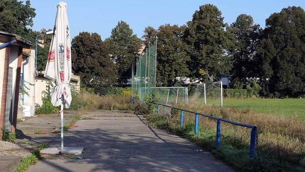 Gelände unbenutzbar, hohe Zahlungsrückstände: Stadt kündigt Pachtvertrag des SV Wacker für Mariannenpark