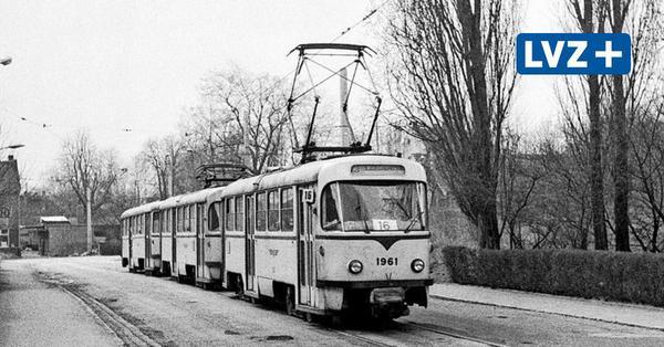 Die große Zeit der Straßenbahn – wie sich Leipzigs Netz veränderte