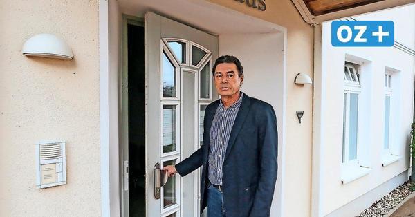 Rerik: Staatsanwaltschaft ermittelt gegen Bürgermeister Gulbis wegen Verdachts der Untreue