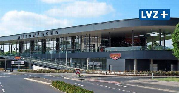 Mr. Wash: Leipzig bekommt Auto-Waschpalast in City-Nähe
