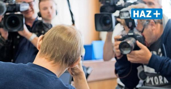 Mord im Klosterwald Loccum: Verurteilter Vergewaltiger zum dritten Mal vor Gericht