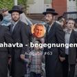 "ahavta+ beleuchtet ""orthodoxes Judentum"""