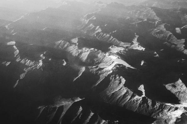 """Alps"", 2016 — auction via OpenSea"