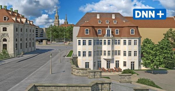Die drei Probleme für das Narrenhäusel in Dresden