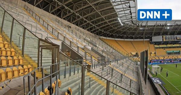 Dynamo Dresden: Wegen Corona nur noch Geimpfte und Genesene im Stadion?